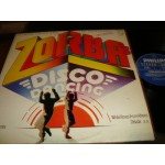 Zorba's Disco Dancing - Olympic Union and the Athenians