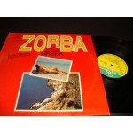 Zorba the Greek - Instrumental