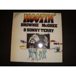 Brownie McGhee&Sonny Terry - Hootin'