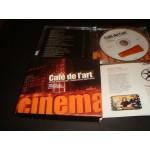 Cafe De L'Art Vol.4 - Cinema / Notis Mavroudis
