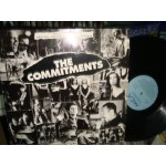 Commitments - The Commitments (Original Motion Picture Soundtrac