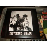 Distorted Image - Distorted Image
