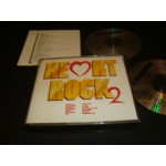 Heart Rock 2 - Compilation 27 tracks