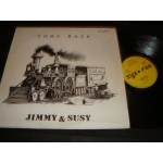 Jimmy & Susy - Come Back