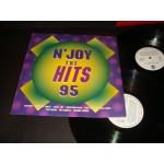 N' Joy The Hits 95 - Various Europop, Eurodance