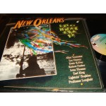 New Orleans Jazz And Heritage Festival 1976 / Compilation Soul,F