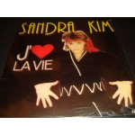 Sandra Kim - J'aime La Vie