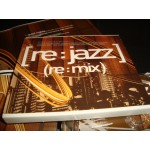 { Re jazz } { re mix } - Various Future Jazz Electronic..etc