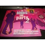 Τα Blues του Party No 2 - Compilation ballads & pop Slow