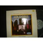 Κωνσταντινος Γκαντινης / Gus Gadinis