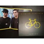 Κιτρινα ποδηλατα - χρονος