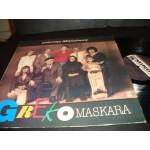 Γιαννης Μηλιωκας - Greco Maskara