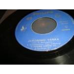 Γερασιμος Λαβρανος - Jeronimo Yanka / Kangaroo Yanka