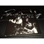 Ελλη Πασπαλα / David Lynch / Σταυρος Λαντσιας - Trio