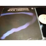 Δημητρης Ζαφειρελης - Rock Oriental