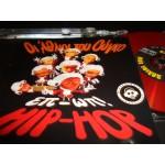 Αθλιοι του Ουγκο - Επ οπ Hip Hop