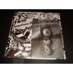Κουμπότρυπες Α.Ε - Ηχογραφήσεις 1981 - 1984