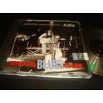 Δημητρης Παναγοπουλος + AURA - Been in the Blues so long