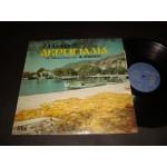 Ελληνικα Ακρογιαλια - Αντωνης Σπανος