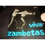 Γιωργος Ζαμπετας - Viva Zambetas