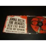 Άννα Βίσση - The Remixes: Όσο Έχω Φωνή / Αυτός Που Περιμένω