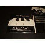 Γιώργος Χατζηνάσιος - Solo Piano