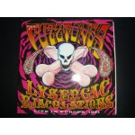 fuzztones - Lysergic Ejaculations Live in Europe 1991