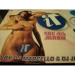 iT-Club - the 4th Album / Various non stop