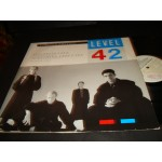 level 42 - lessons in love / Hot water