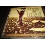 live & Loud / 15 σπανιες ζωντανες ηχογραφησεις