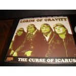 lords of Gravity - The Curse of Icarus