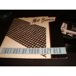 matt Bianco - Get out of your lazy Bed / Big Rosie