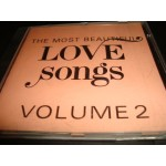 the Most beautiful love Songs - Volume 2