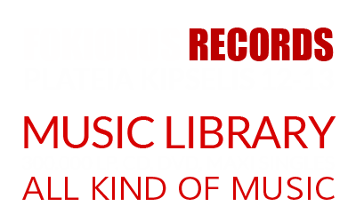 Fokionos Records